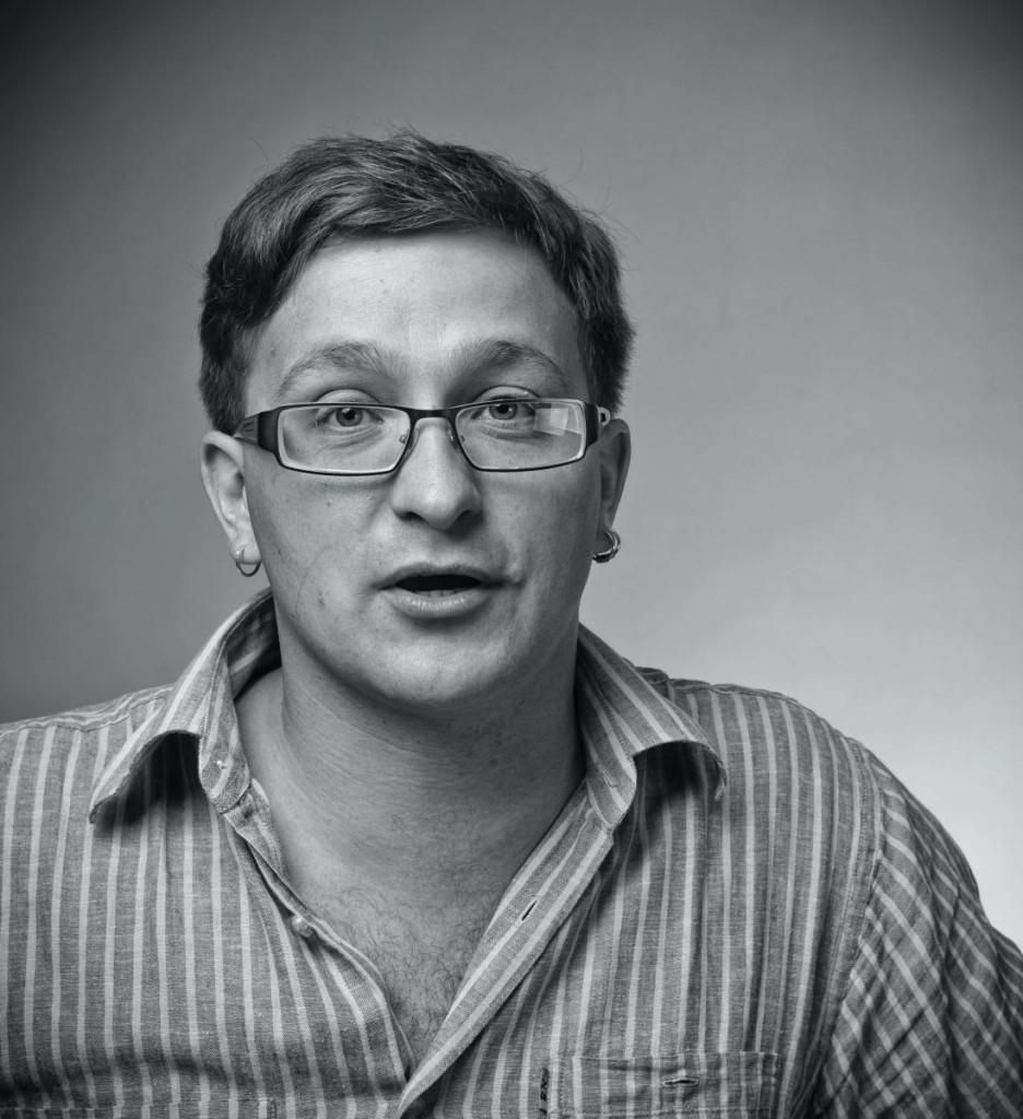Юрій Завадський розповість про новозеландську літературу