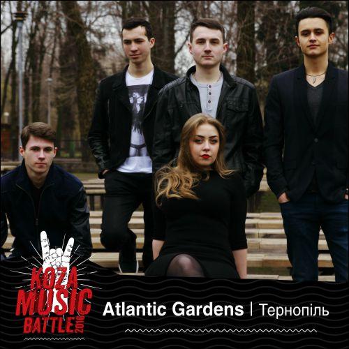 Atlantic Gardens
