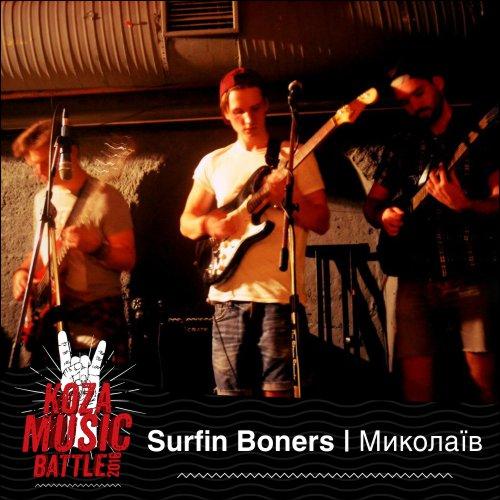Surfin Boners
