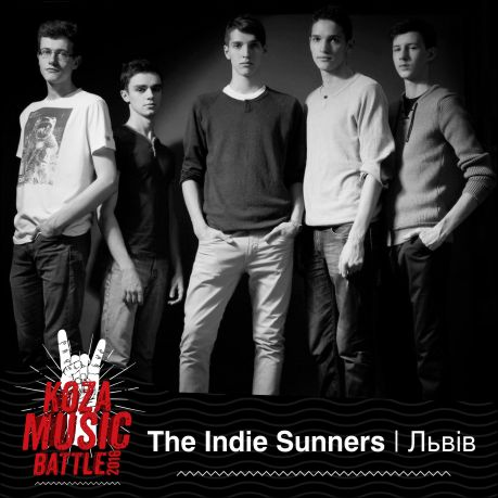 The indie Sunners