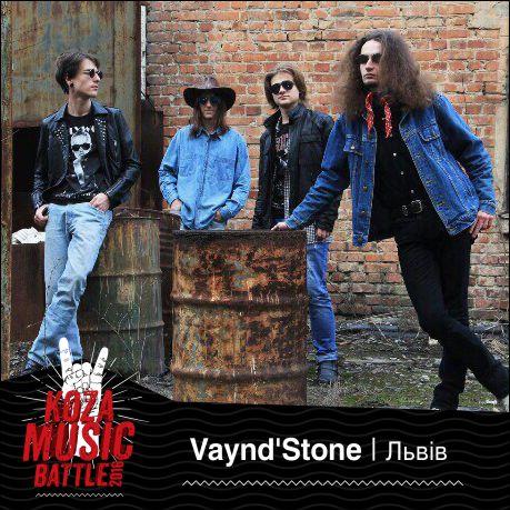 Vaynd'Stone