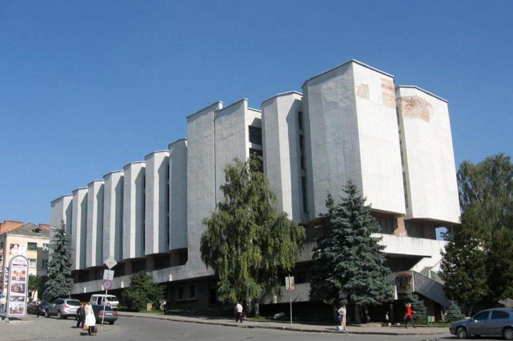 """""""Ніч у музеї"""" відбудеться в Тернополі"""